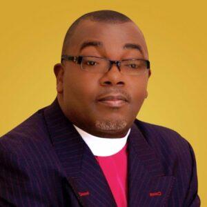 Bishop Neil Ellis Pic